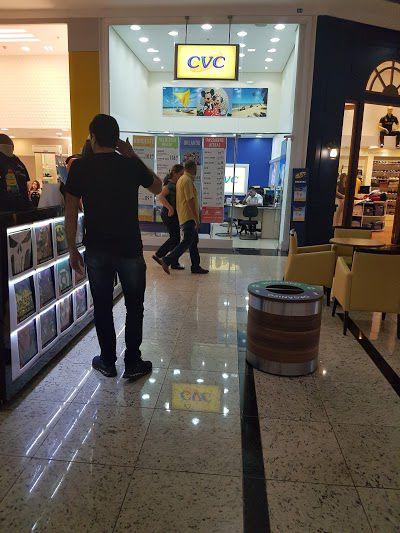 CVC Shopping Sul