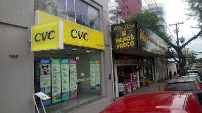 CVC Venâncio Aires