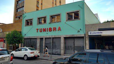 Tunibra Travel